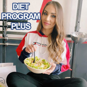Diet Program Plus